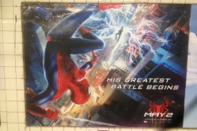 City Report NY :: The Amazing Spider man 2