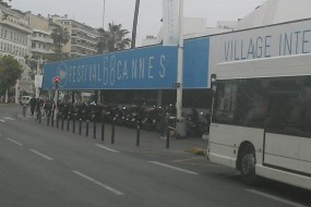 #MFFestivalReport Cannes :: Cannes Film Festival by Paola Hudson